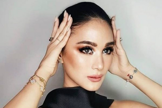 "Heart Evangelista responds to netizen saying: ""Ano na wala ka pa project"""