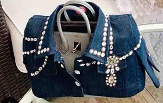 Heart Evangelista's bag cover is worth P95k