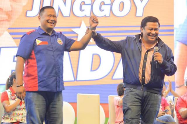 "JV Ejercito on Jinggoy Estrada's 'mockery': ""And I am really the Good One"""