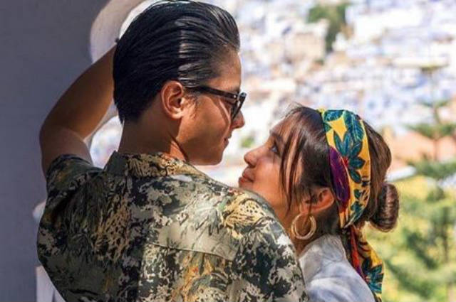 Kathryn Bernardo shares details on her Morocco vacation with Daniel Padilla