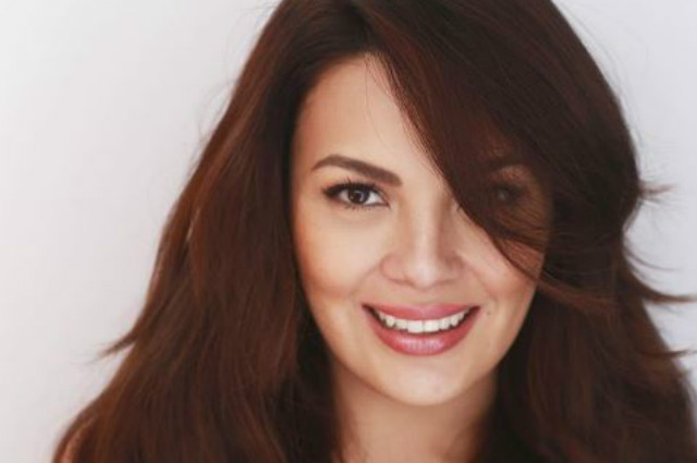 """KC Concepcion responds to basher's 'balyena' remark: """"I'm sure you feel very proud of yourself"""""""