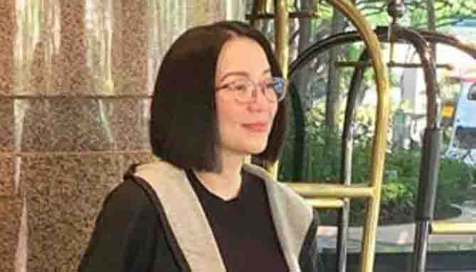 Kris Aquino wants to know from partners where her 45M investment went to