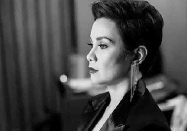Lea Salonga itinigil sandali ang concert dahil may cellphone na nag-ring