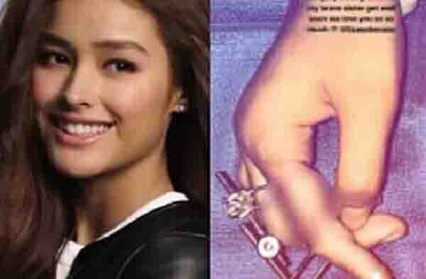 Liza Soberano undergoes surgery for finger injury in US