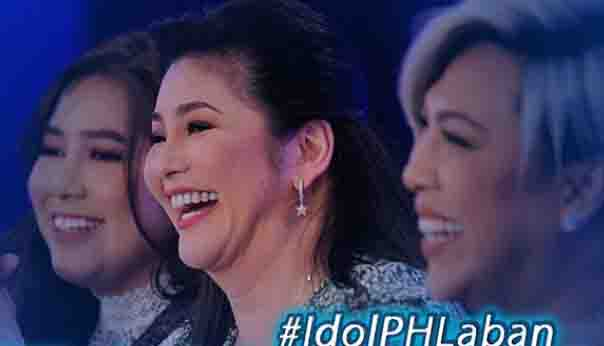 Moira Dela Torre reacts to Vice Ganda's comment on 'Idol Philippines'