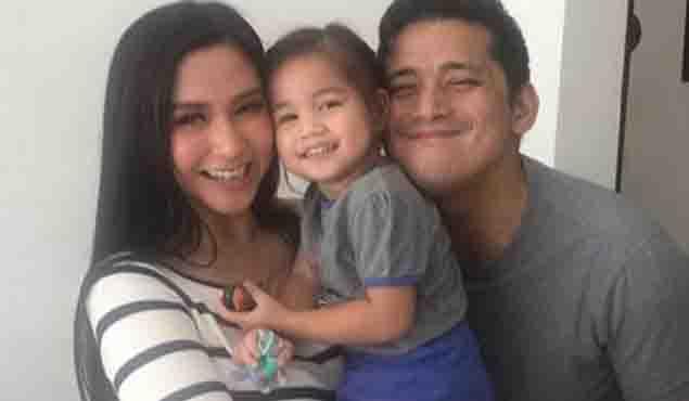Mariel Padilla announces pregnancy with second child with Robin Padilla
