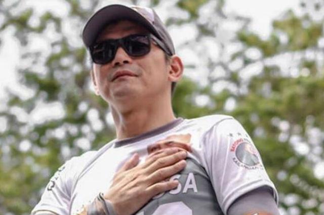 """Robin Padilla denies being paid for political endorsements: """"Ako ay hindi bayaran na artista!"""""""