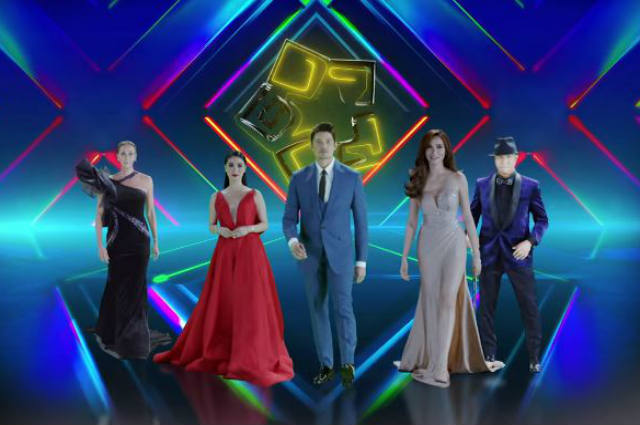 WATCH: 'StarStruck' hosts and judges officially revealed