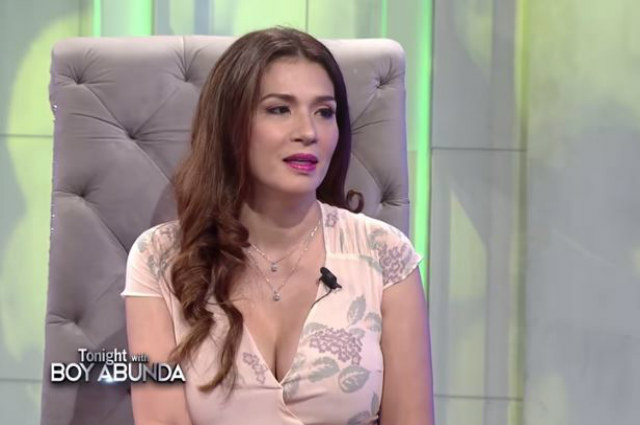 WATCH: Zsa Zsa Padilla talks about fake marriage with a Japanese guy