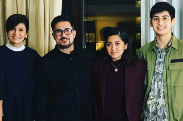 Aga Muhlach starts building his 4th house property
