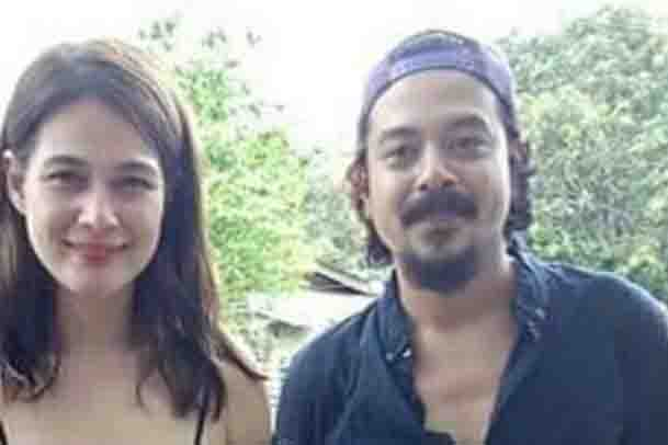 Bea Alonzo at John Lloyd Cruz nagkita sa Palawan