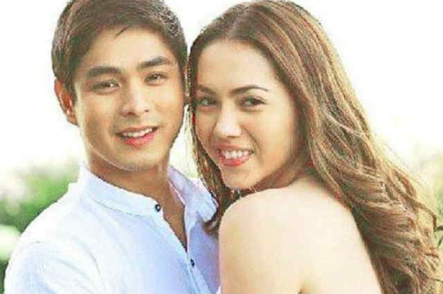 Alleged recent photos of Julia Montes and Coco Martin start surfacing online