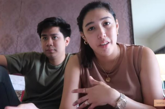 Dani Barretto breaks silence on why she kept her pregnancy for a while
