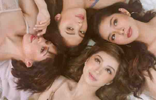 WATCH:  Star-studded ang bagong music video ni Donnalyn Bartolome