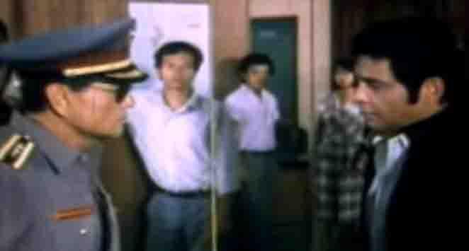 """Senator Grace Poe: """"Walang FPJ kung walang Eddie Garcia"""""""