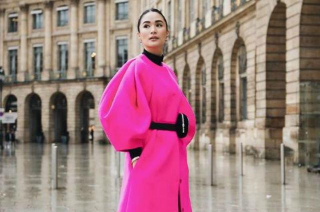Heart Evangelista to release her own fashion book