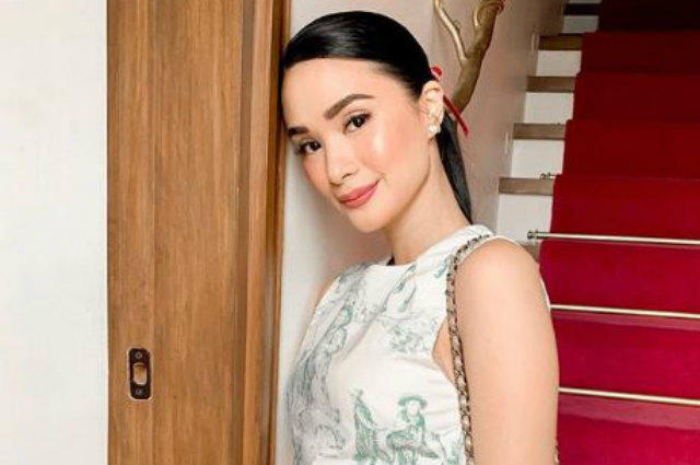 "Heart Evangelista admits being traumatized after experiencing miscarriage: ""I was tested by God"""