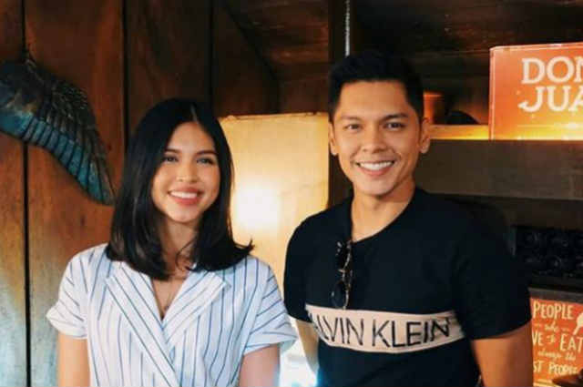 Maine Mendoza and Carlo Aquino start shooting 'Isa Pa With Feelings'