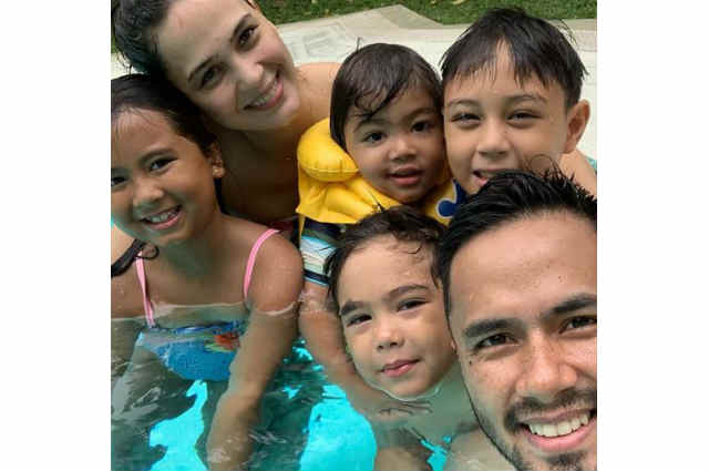 WATCH: Oyo Boy And Kristine Hermosa Spending Sweet Moments