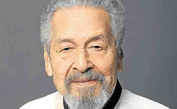 GMA-7 releases official statement on the passing of actor Eddie Garcia