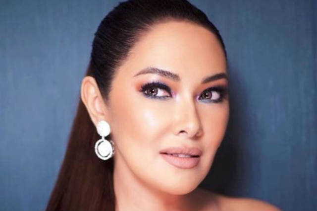 """Ruffa Gutierrez still afraid of ex-husband: """"I have this notion in my head that he will kill me"""""""