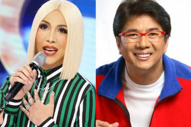 "Willie Revillame nag-guest sa ""It's Showtime"":  ""dati kong timeslot yan"""