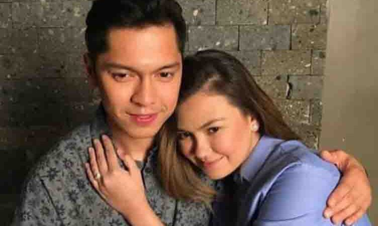 "Angelica Panganiban on reconciliation with Carlo Aquino: ""Ayokong maging bobo"""