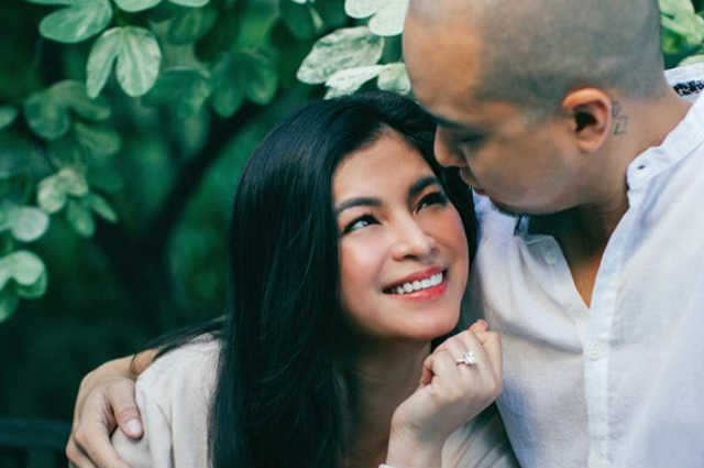 WATCH: Angel Locsin and Neil Arce's engagement video brings 'kilig' vibes to netizens
