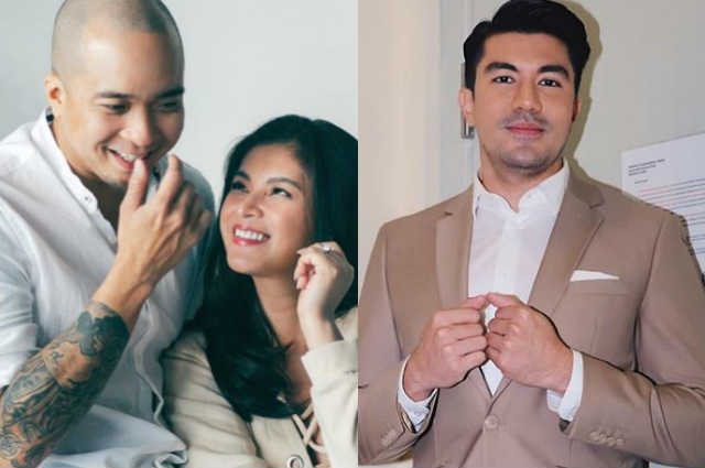 "Luis Manzano on Angel Locsin and Neil Arce's engagement: ""Wala naman akong kinalaman sa kwentong 'yan"""