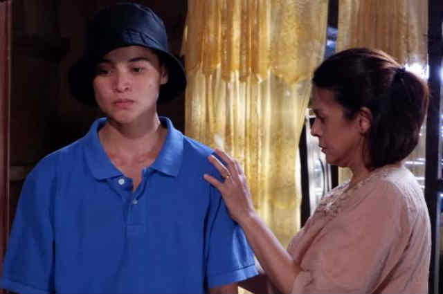 Anne Curtis to portray transman character in MMK