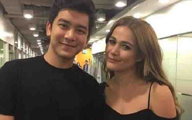 Joshua Garcia shares his sentiments over Julia Barretto and Gerald Anderson controversy