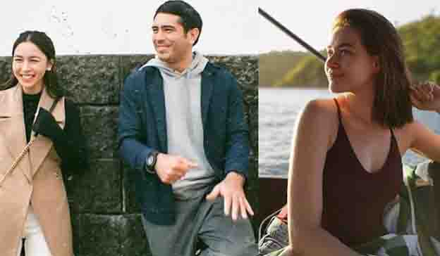 Lolit Solis feels the controversy will have an effect on Bea, Gerald and Julia's future relationships