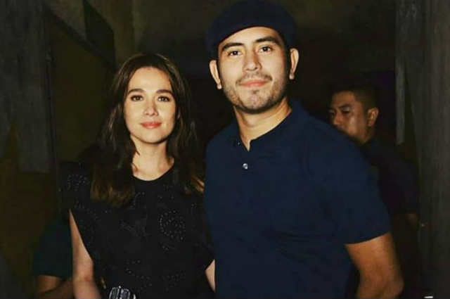 "Bea Alonzo reveals she and Gerald Anderson had no formal break up: ""He just started not talking to me"""
