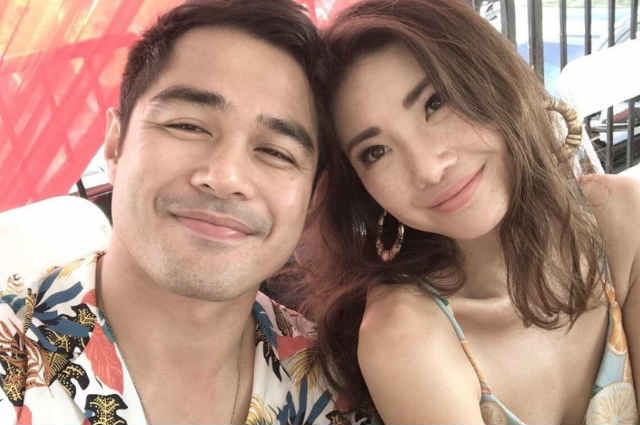 LOOK: Benjamin Alves posts sweet photo with rumored girlfriend Chelsea Robato