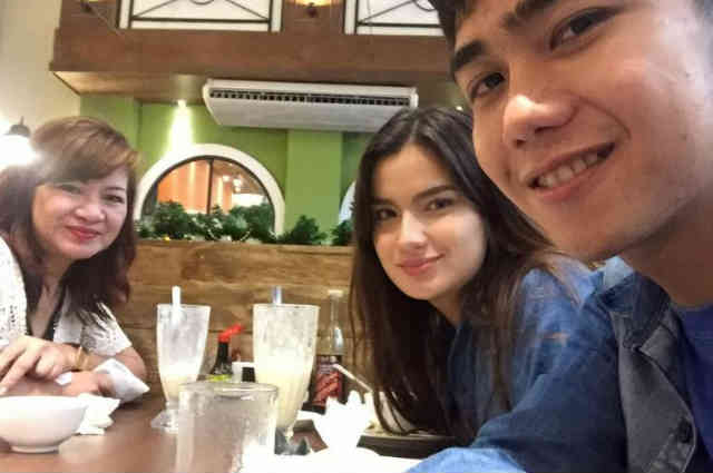 Diana Mackey's brother apologizes over mom's reaction during interview with Melai Cantiveros