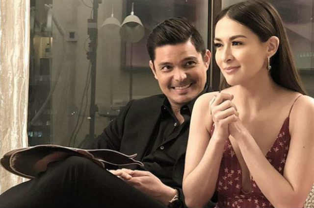 Will Marian Rivera become Dingdong Dantes' leading lady in 'Descendants of the Sun'?