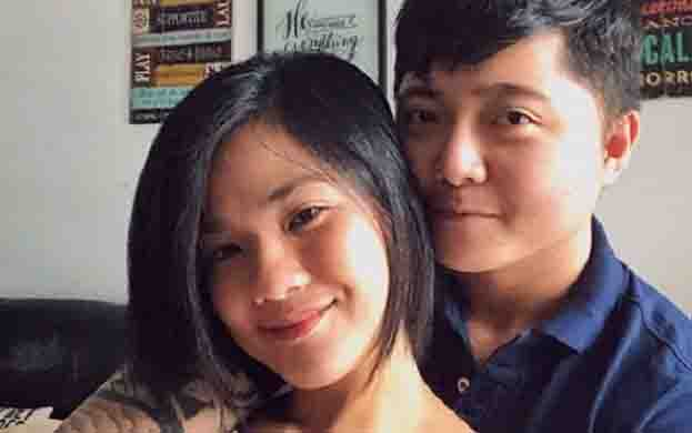 Jake Zyrus posts photos with fiancée Shyre Aquino