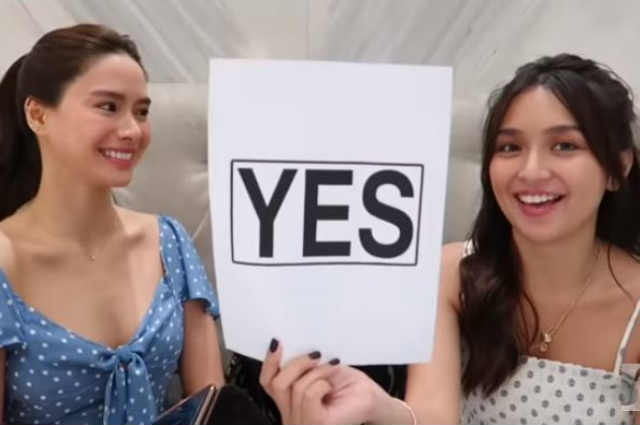 WATCH: Kathryn Bernardo reveals wanting to get married at 27