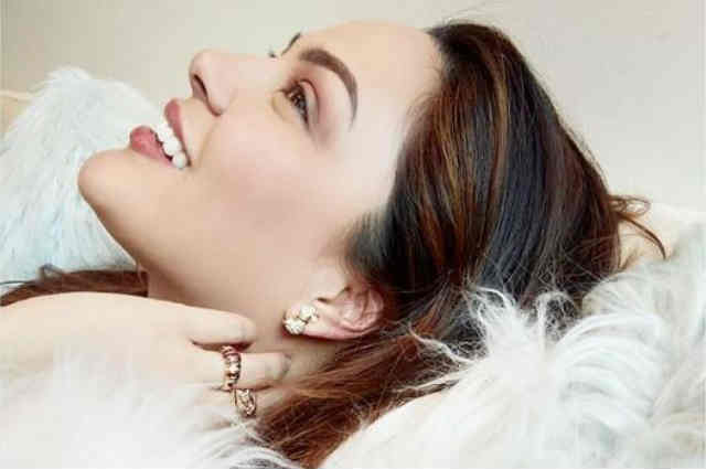 """KC Concepcion talks about knowing one's value rather than """"just someone's trophy"""""""