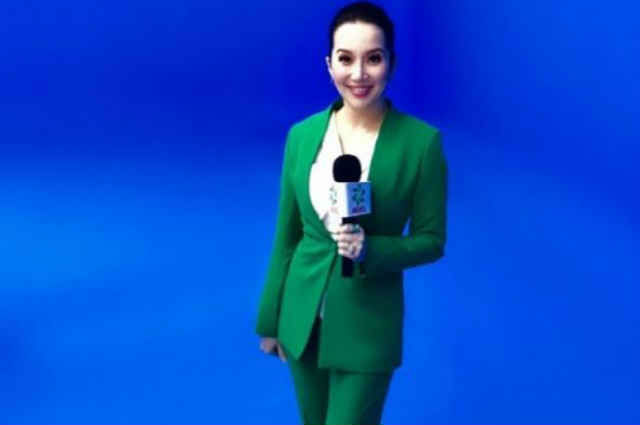 Kris Aquino breaks silence on allegedly losing detergent endorsement