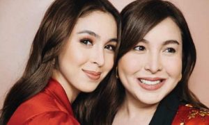 "Julia Barretto expresses support to mom Marjorie Barretto: ""Everyone was a witness, everyone will stand by you"""