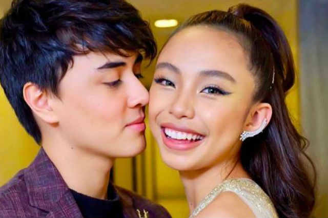 Maymay Entrata posts short but sweet birthday message for Edward Barber