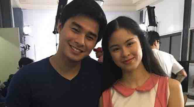 Kisses Delavin teams up with McCoy De Leon in a new project
