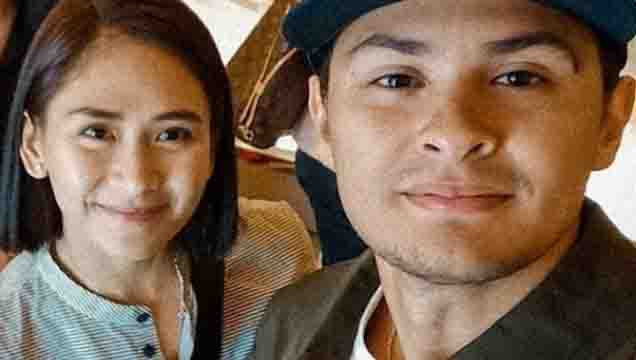 Matteo Guidicelli answers the question if he and Sarah Geronimo will be getting married soon?