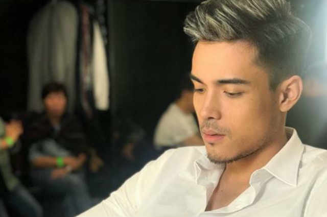"""Xian Lim shares cryptic post, to take social media break: """"Don't you dare question my professionality"""""""