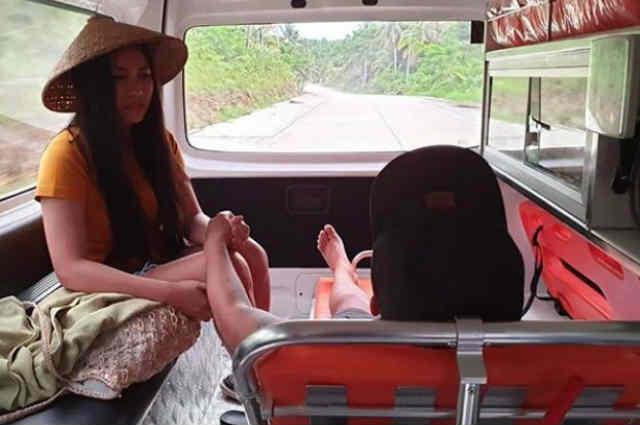"""Yeng Constantino shares husband's traumatic accident in Siargao: """"Di nya maalala kung nasan kami"""""""