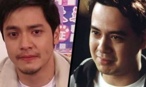 WATCH: Alden Richards reenacts Star Cinema's iconic lines
