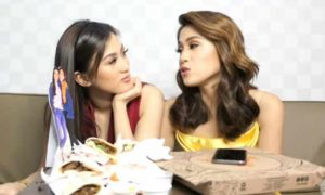 WATCH: Toni and Alex Gonzaga admit insecurities with each other