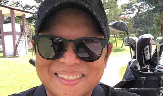 Arnold Clavio shares witty statement about Gerald Anderson's controversy