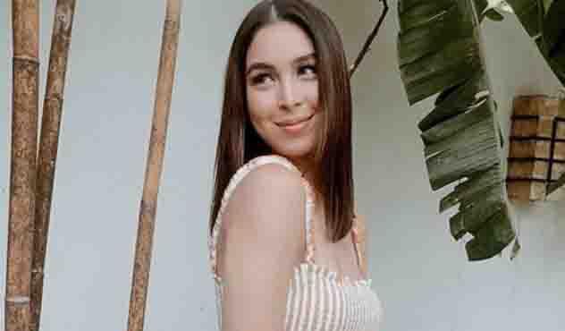"""Lolit Solis on Julia Barretto's statement:  """"ganun pala kalalim ang brains ni Julia sa edad nya"""""""